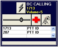 BC Calling Talkgroup