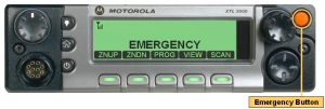 XTL 5000 Mobile