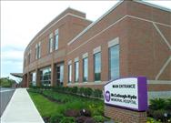 McCullough Hyde Hospital