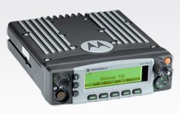 XTL-5000 w/ O5 Control Head