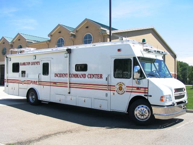 Command 400 from Hamilton County