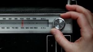 FM Radio Dial