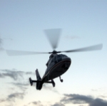 Medical Helicopters Complete Rebanding