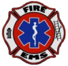 Information for County VHF Fire Paging Channel Users