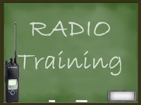 Training for BCSO-Dispatched Fire/EMS
