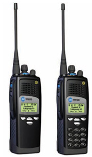 Tait Radios Certified for Use on BRICS
